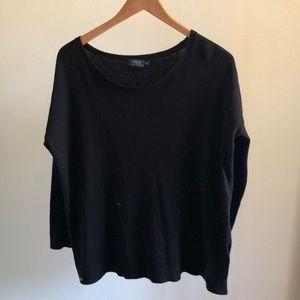 Polo Ralph Lauren Long Sleeve Sweater